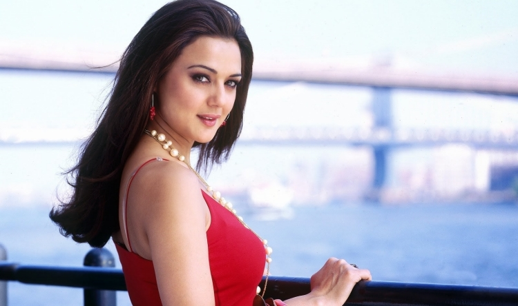 Preity Zinta Date of Birth, Birth Place, Age, Sun Sign and Moon Sign