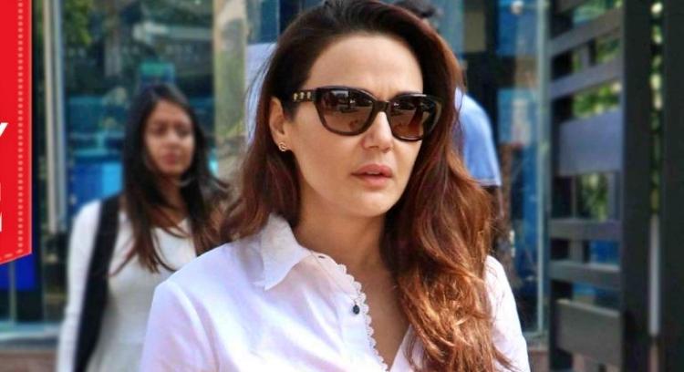 Preity Zinta Salary, Net worth and Remuneration