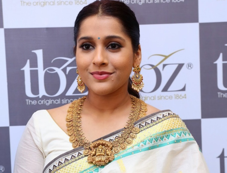 Rashmi GautamFamous role and Awards Won