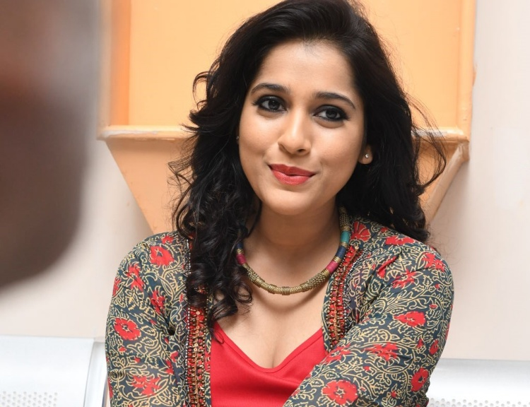 Rashmi Gautam Nickname, Father name, Mother name and Family details
