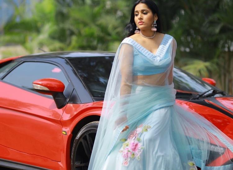Rashmi GautamSalary, Net worth and Remuneration