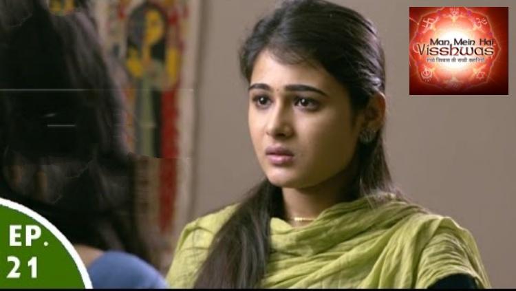 Shalini Pandey in Man Mein Hai Visshwas (Sony Television)
