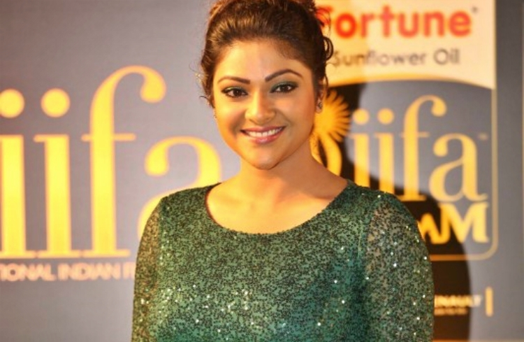 Abhirami Famous role and Awards Won