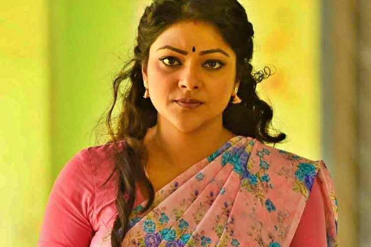 Abhirami Figure, Height, Weight, Hair Colour and Eye Colour
