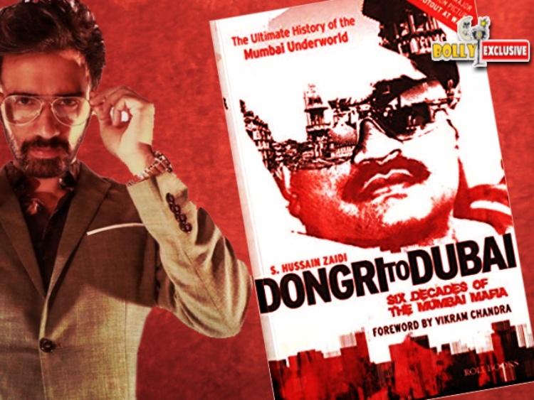 Amyra Dastur in Dongri To Dubai
