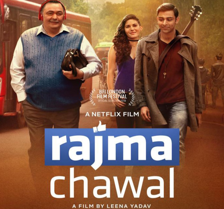 Amyra Dastur in Rajma Chawal