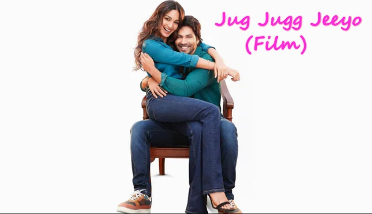Kiara Advani in Jug Jugg Jeeyo