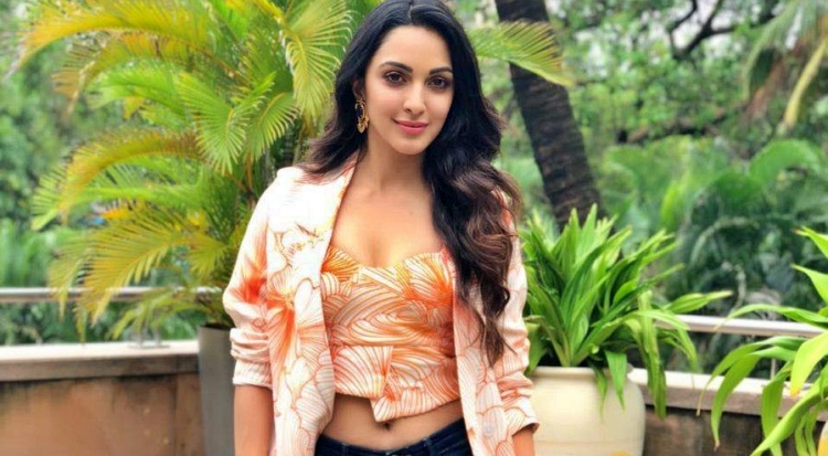 Kiara Advani Favourite Food, Colour, Destination and Hobbies