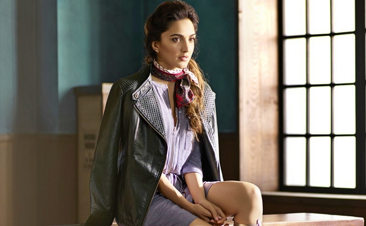 Kiara Advani Favourite Film, Actor and Actress