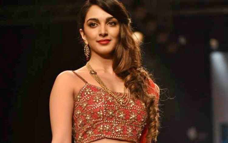 Kiara Advani Award Nominations