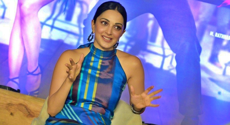 Kiara Advani Famous role and Awards Won