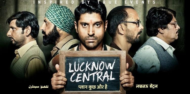 Lucknow-Central Diana Penty