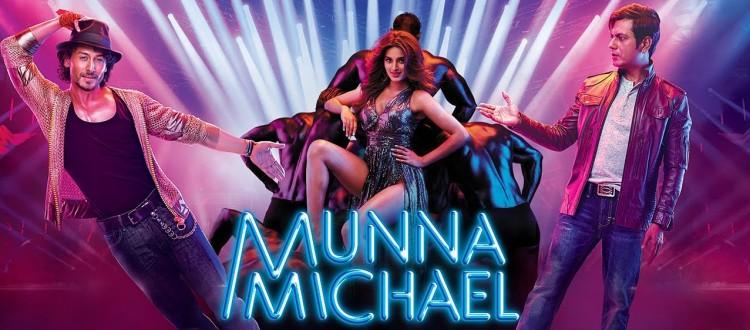 Munna Michel in Nidhi agarwal