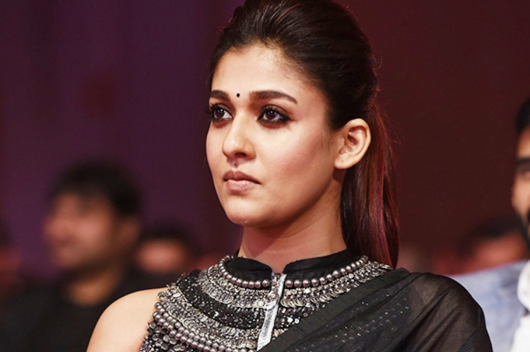 Nayanthara Famous role and Awards Won