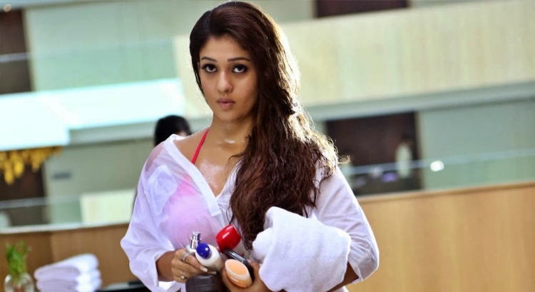 Nayanthara Favourite Food, Colour, Destination and Hobbies