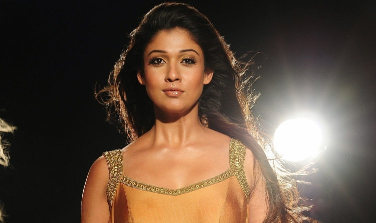 Nayanthara Figure, Height, Weight, Hair Colour and Eye Colour