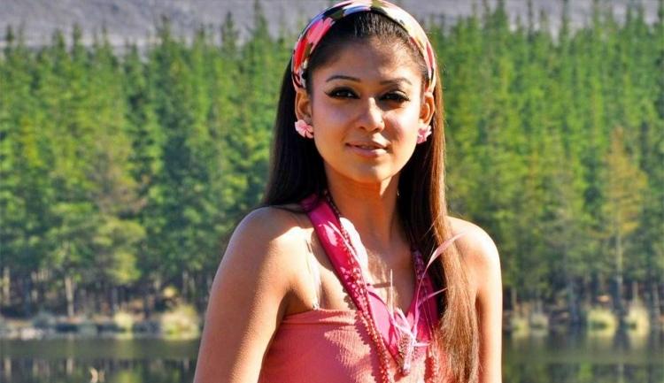 Nayanthara Marital Status and Boyfriends