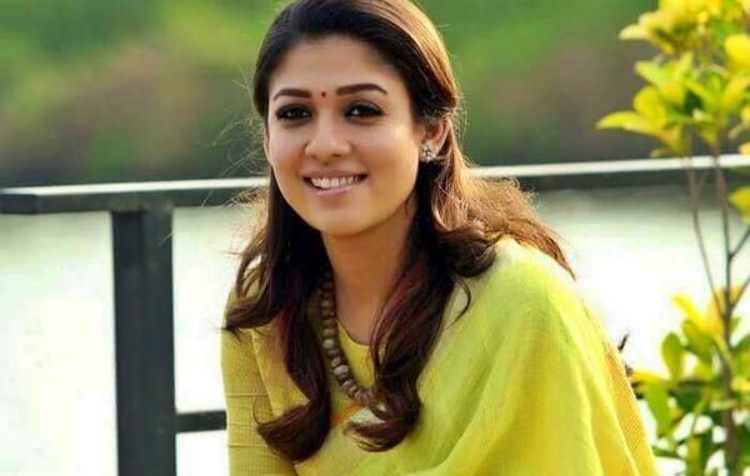Nayanthara Nickname, Father name, Mother name and Family details