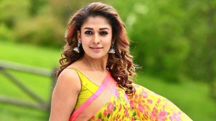 Nayanthara Wiki Bio Age Husband Salary Photos Video News Ig Fb Tw