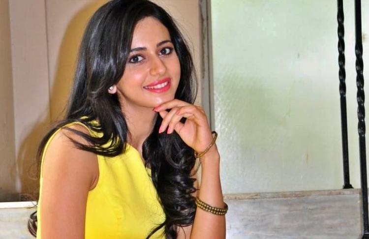 Rakul Preet Singh Marital Status and Boyfriends