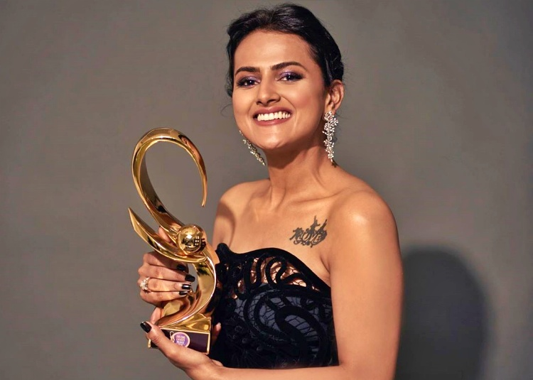 Shraddha Srinath Famous role and Awards Won