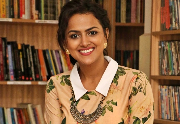Shraddha Srinath Favourite Film, Actor and Actress