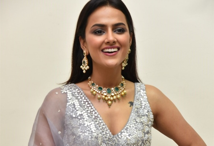 Shraddha Srinath Wiki and Biography