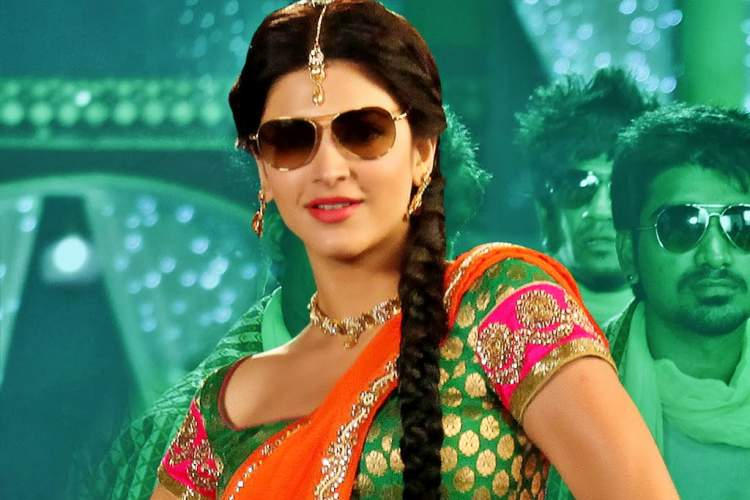 Shruthi Hassan Wiki and Biography