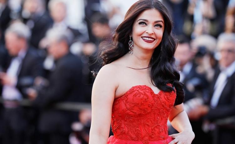 Aishwarya Rai Bachchan Award Nominations