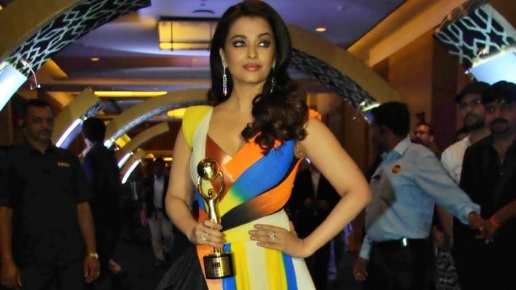 Aishwarya Rai Bachchan Famous role and Awards Won