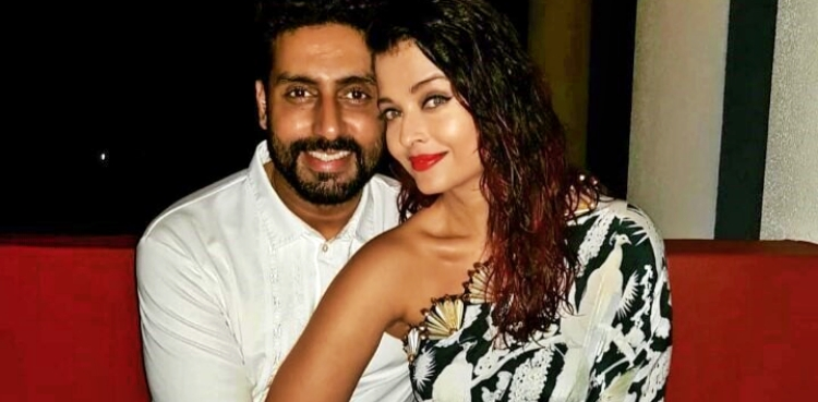 Aishwarya Rai Bachchan Marital Status and Boyfriends