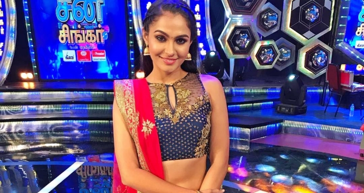 Andrea Jeremiah Famous role and Awards Won