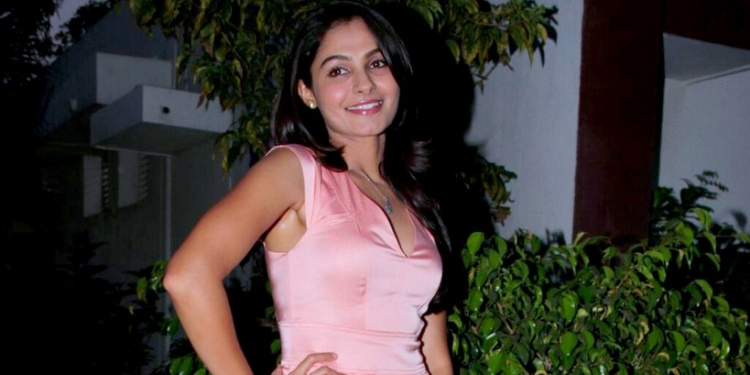 Andrea Jeremiah Favourite Film, Actor and Actress