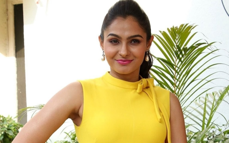 Andrea Jeremiah Wiki and Biography