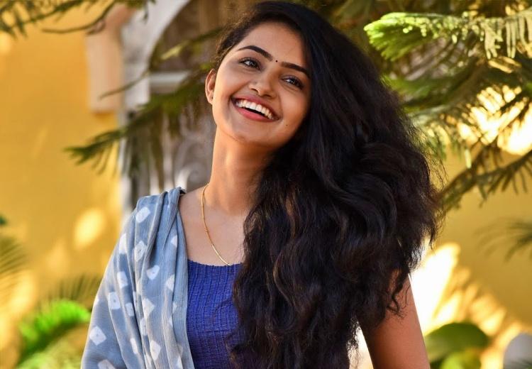 Anupama Parameswaran Award Nominations
