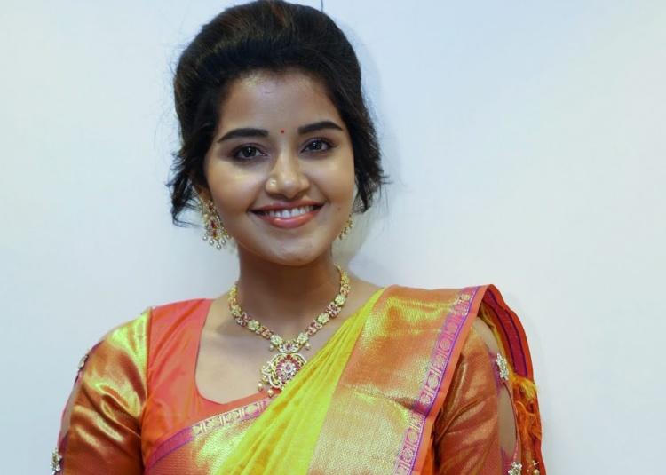 Anupama Parameswaran Bio Age Husband Salary Photos Videos Ig Fb Tw