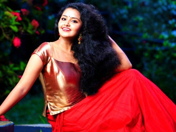 Anupama Parameswaran Favourite Film, Actor and Actress