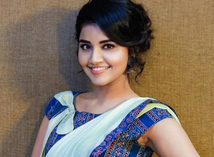 Anupama Parameswaran Wiki and Biography