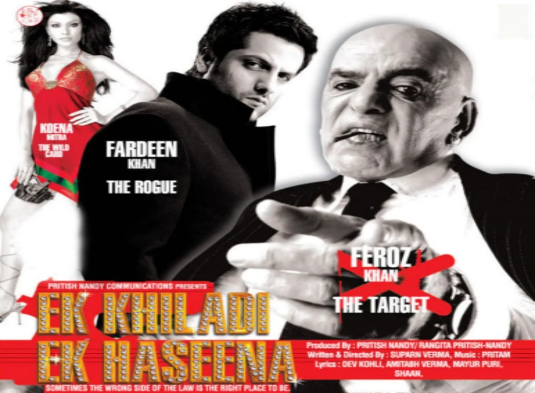 Ashima Bhalla in Ek Khiladi Ek Haseena