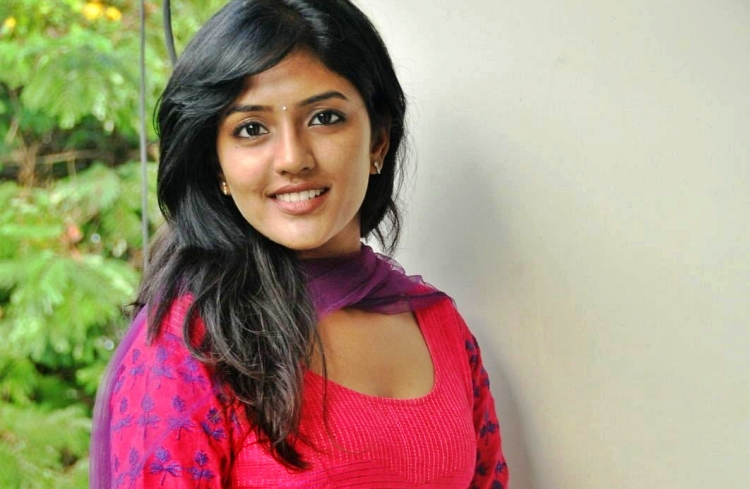 Eesha Rebba Favourite Film, Actor and Actress