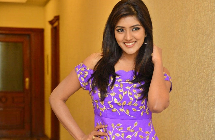 Eesha Rebba Figure, Height, Weight, Hair Colour and Eye Colour