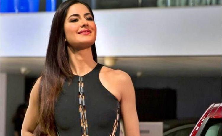 Katrina Kaif Salary, Net worth and Remuneration