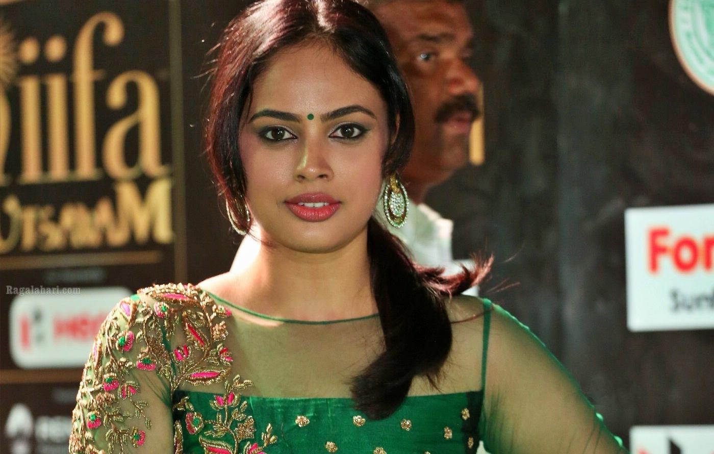 Nanditha Shwetha Famous role and Awards Won