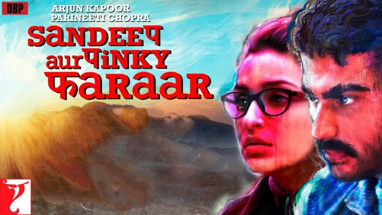 Parineeti Chopra in Sandeep Aur Pinky Faraar