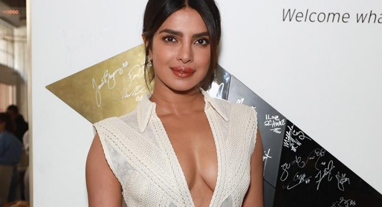 Priyanka Chopra Famous role and Awards Won