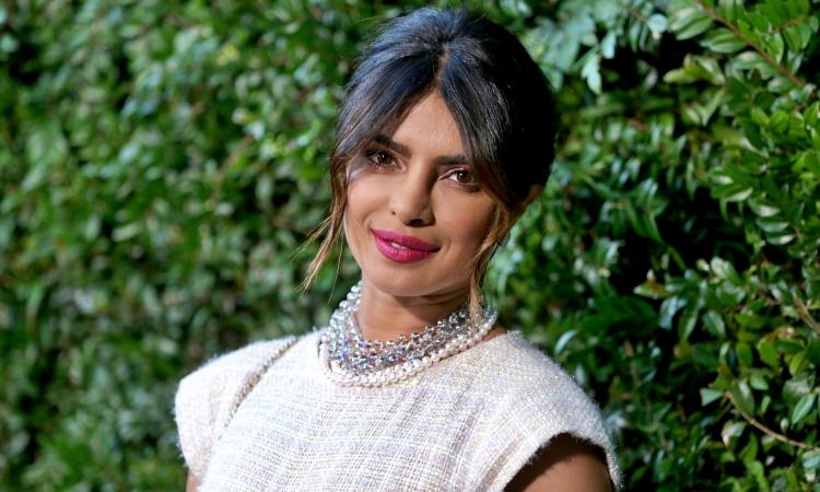 Priyanka Chopra Nickname, Father name, Mother name and Family details
