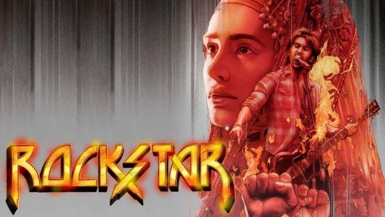 RockStar in Seerat kapoor