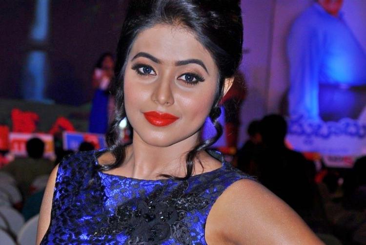 Shamna Kasim Famous role and Awards Won