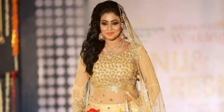Shamna Kasim Wiki Bio Age Husband Salary Photos Videos Ig Fb Tw