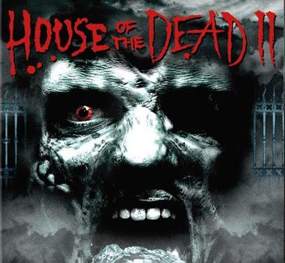 Deeksha Seth in The House of The Dead 2